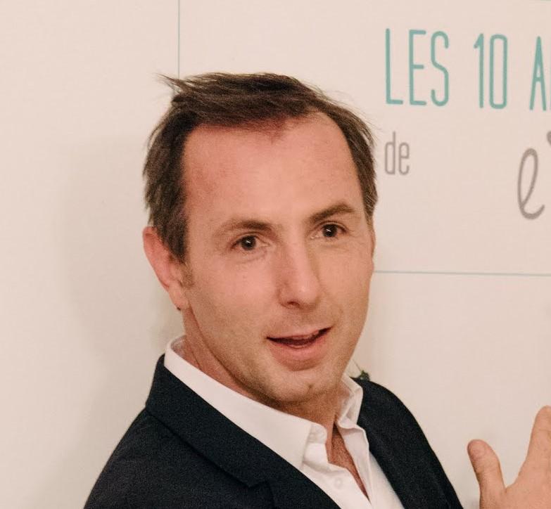 Jean Philippe Doux